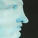 Blue Apollo by Michael Birchmore