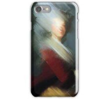 marie antoinette painting iPhone Case/Skin