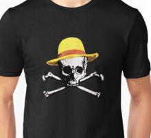 Mugiwara's Jolly Roger Unisex T-Shirt