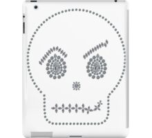 Skull Smirk iPad Case/Skin
