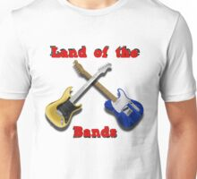 Land of the Bands Unisex T-Shirt