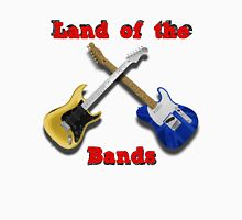 Land of the Bands T-Shirt