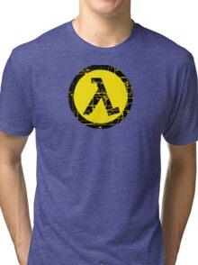 Lambda Tri-blend T-Shirt