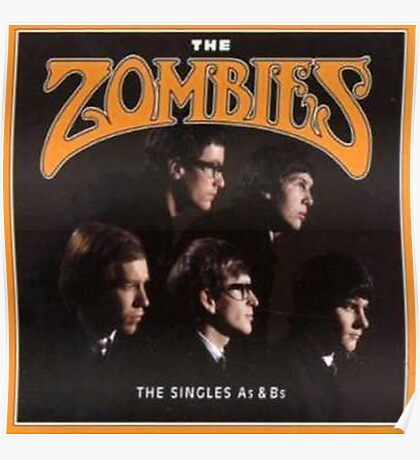 the zombies Poster