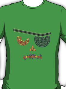 One Eyed Jack T-Shirt