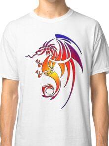 Dragissous V1 dragon Classic T-Shirt