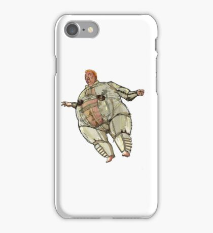 The Baron  DUNE iPhone Case/Skin
