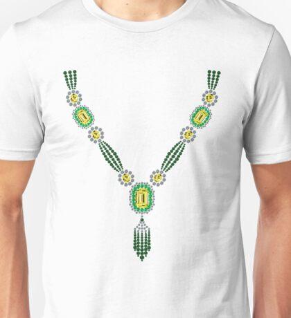 Maharani of Baroda Unisex T-Shirt