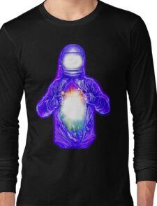 cosmic inside Long Sleeve T-Shirt