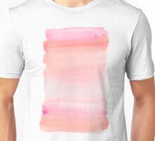 Gradient Paint Design Unisex T-Shirt