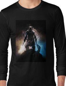 skyrim Long Sleeve T-Shirt