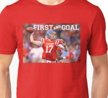 Trump First and Goal Unisex T-Shirt