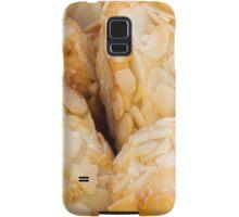sweet biscuits Samsung Galaxy Case/Skin