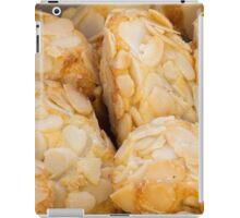 sweet biscuits iPad Case/Skin