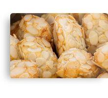 sweet biscuits Metal Print