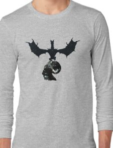 skyrim Long Sleeve T-Shirt