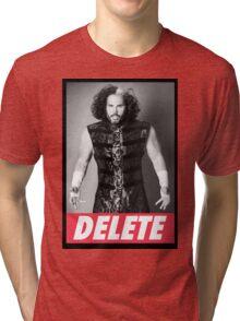"Broken Matt Hardy ""Delete"" Obey Tri-blend T-Shirt"