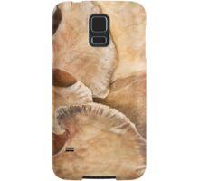 honey mushrooms Samsung Galaxy Case/Skin