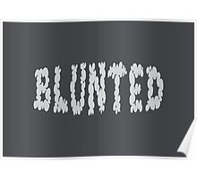 Blunted Poster