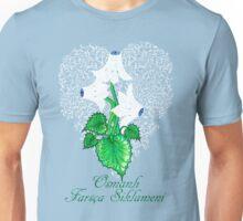 Osmanlı Farsça Siklameni Unisex T-Shirt