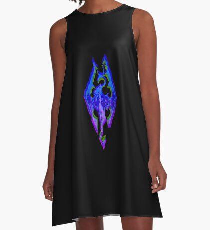 skyrim A-Line Dress