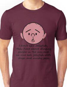 Karl Pilkington Unisex T-Shirt
