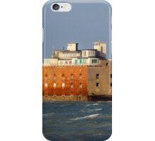 Fort Albert iPhone Case/Skin