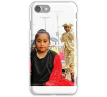 Cuenca Kids 536 iPhone Case/Skin