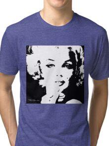 MM 132 sw Tri-blend T-Shirt