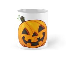 PUMPKIN HEAD  Mug
