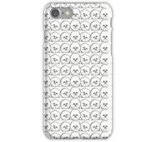 Bichon Lover iPhone Case/Skin