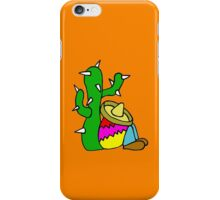 Mexican iPhone Case/Skin