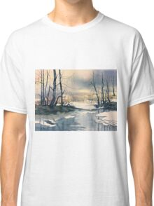 Meltwater - Skipwith Common Classic T-Shirt