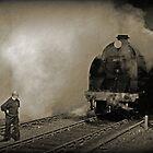 Don't Look Back! by Beverley Barrett