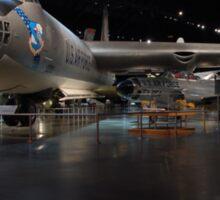 Convair B-36J Peacemaker > Sticker