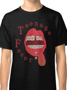 pink teenage fever Classic T-Shirt