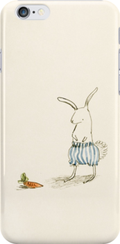 If Rabbits Wore Pants by Sophie Corrigan