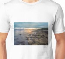 Bembridge Beach Sunrise Unisex T-Shirt