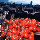 tomatoes and naples by ssviluppo
