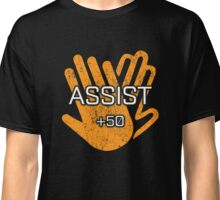 Rocket Leaugue Video Game Assist +50 Funny Gifts Classic T-Shirt