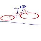 Downhill Mountain Biking 2 by Michael Birchmore