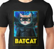 BAT CAT Unisex T-Shirt