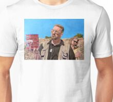 He Was One Of Us Unisex T-Shirt