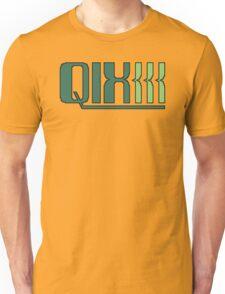 Qix (Game Boy Title Screen) Unisex T-Shirt