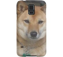 Sporty, at his best Samsung Galaxy Case/Skin