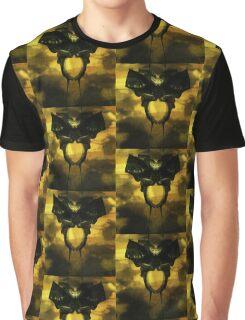 Rorschach Graphic T-Shirt