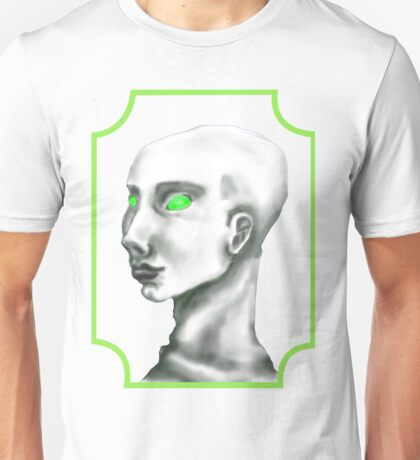 Sight and Color Unisex T-Shirt