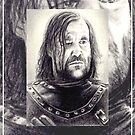 Rory McCann miniature by wu-wei