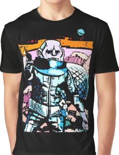 sontaran Graphic T-Shirt