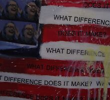 What Difference Does It Make? by Dana Doran